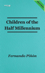Children of the Half Millennium (Pinon) - eBook