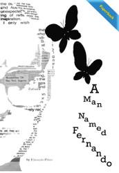 A Man Named Fernando (Pinon) - Paperback