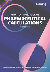 Practical Handbook of Pharmaceutical Calculations (Nutan, Ratka, & Rahman) - Online Textbook