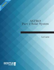 ASTRO! Part 2 Solar System (Larue) - Paperback
