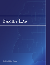 Mississippi Law Supplement (Kim D. Phifer) - eBook