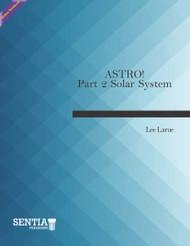 ASTRO! Part 2 Solar System (Larue) - Online Textbook