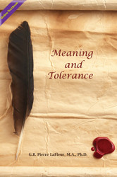 Meaning and Tolerance (LaFleur) - Online Textbook