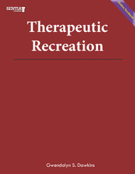 Therapeutic Recreation (Dawkins) - Online Textbook