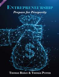 Entrepreneurship: Prepare for Prosperity (Behan & Puffer) - Online Textbook