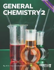 General Chemistry 2 (Van Caemelbecke ) - Online Textbook