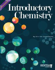 Introductory Chemistry (Van Caemelbecke ) - Online Textbook