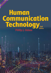 Human Communication Technology 3rd Edition (Salem) - Online Textbook