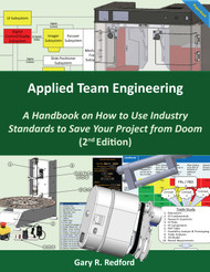 Applied Team Engineering: A Handbook on How to Use Industry Standards to Save Your Project from Doom 2nd Edition (Redford) - Paperback