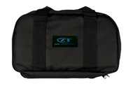 Zero Tolerance Knife Storage Bag ZT997 Travel Case, 18 Padded Pockets