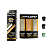 Work Sharp Guided Sharpening System Accessory Upgrade Kit WSSA0003300