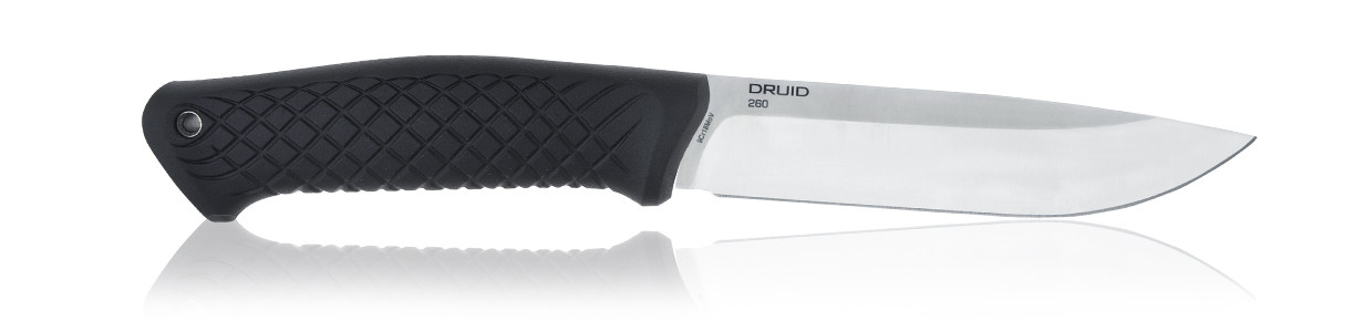 Druid 275 Fixed Blade