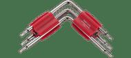 CRKT Twist & Fix Knife Repair Tool 9903 - T5, T6, T7, T8, T9, & T10 Torx