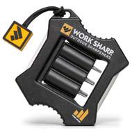 Work Sharp Micro Sharpener and Knife Tool WSEDCMCR
