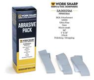 Work Sharp Ken Onion BLADE GRINDING ATTACHMENT Belt Set - 12000 Grit - SA0003566