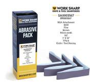 Work Sharp Ken Onion BLADE GRINDING ATTACHMENT Belt Set - 3600 Grit - SA0003567