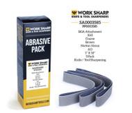 Work Sharp Ken Onion Blade Grinding Attachment X65 Grit Belt Kit SA0003585