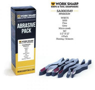 Work Sharp Replacement Belts For WSKTS Work Sharp Model 1800 Grit Belt Kit SA0003549