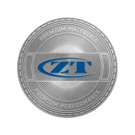 Zero Tolerance Knives Challenge Coin - Experience It