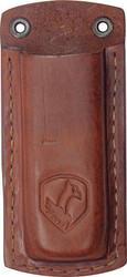 Condor Knife and Tool Leather Folder Sheath CTK2834 - Brown