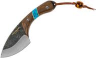 Condor Tool & Knife Blue River Skinner Knife CTK112-3.5-4C 440C Blade - Sheath