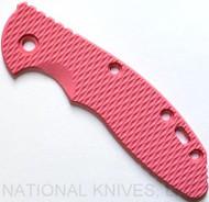 "Rick Hinderer Knives Folding Knife G-10 Handle Scale for XM-18 - 3.5"" - Pink"