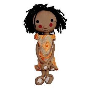 Amito Doll