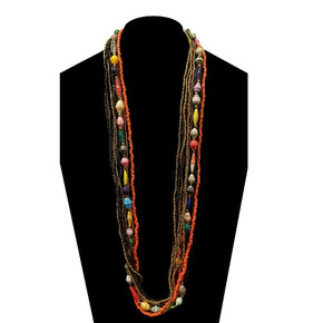 Kisakye Necklace