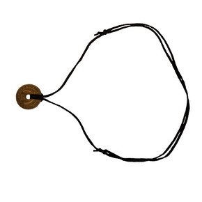Ugandan Coin Necklace