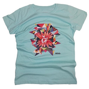 Women's We Will Go Album Shirt