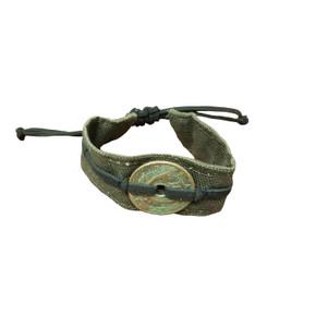 Muhendo Coin Wristband