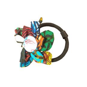 Kirabo Ponytail Holder