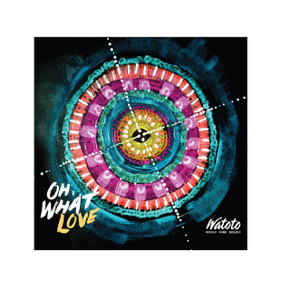 Oh What Love CD