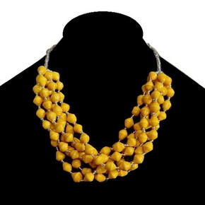 Ndagire Necklace (ONLY 6 LEFT!)