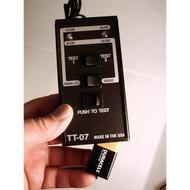 Taptrap Wiretap Detector