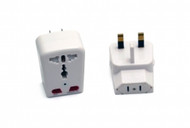 AC Travel Adapter Hidden Camera