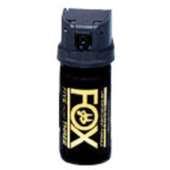 Law Enforcement Pepper Spray - Cone Fog 4 oz.