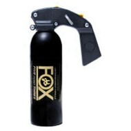 Law Enforcement Pistol Grip Fog Pepper Spray