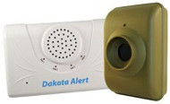 Dakota Alert Wireless Security