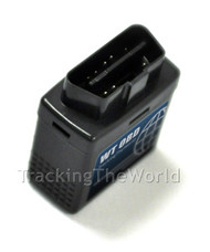 Fox's OBD Port Realtime Tracker