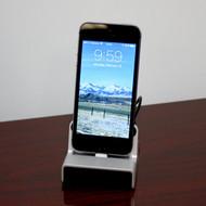 Lawmate wifi IPhone charging dock pinhole camera