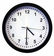 HD Wall Clock