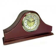 Mantle Clock w/HD DVR Cam
