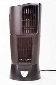 HD Night Vision Oscillating Fan DVR