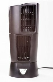 Wi-Fi Night Vision Oscillating Fan