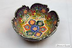 15cm Ceramic Bowl - Style 001