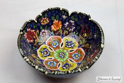 15cm Ceramic Bowl - Style 007