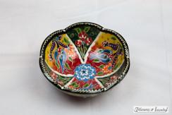13cm Ceramic Bowl - Style 002