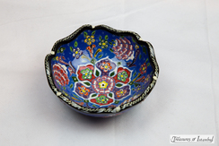 13cm Ceramic Bowl - Style 003