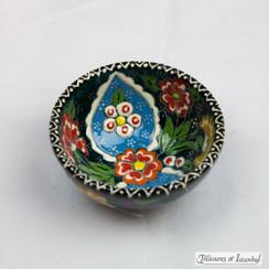 8cm Ceramic Bowl - Style 003